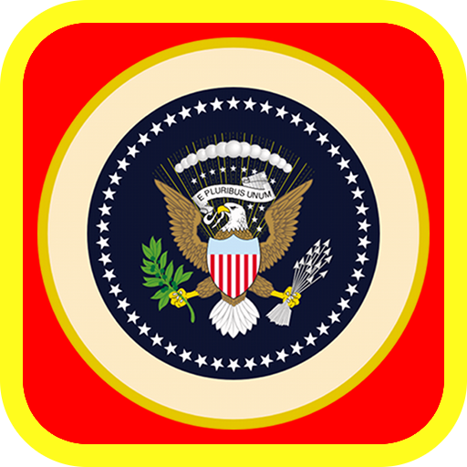 U S  Presidents Facts  Fun United States President Facts And Trivia Free  Cool Facts About Leaders Of The 50 States Of America History Game For Kids  Learn About The Usa Now  Great For American Citizenship Test