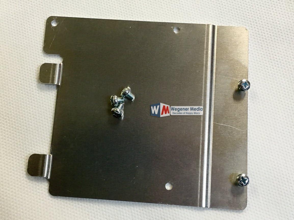 SMR DRIVESLED Mac Pro Tower SSD Drive Sled 2.5 Adapter by Wegener Media