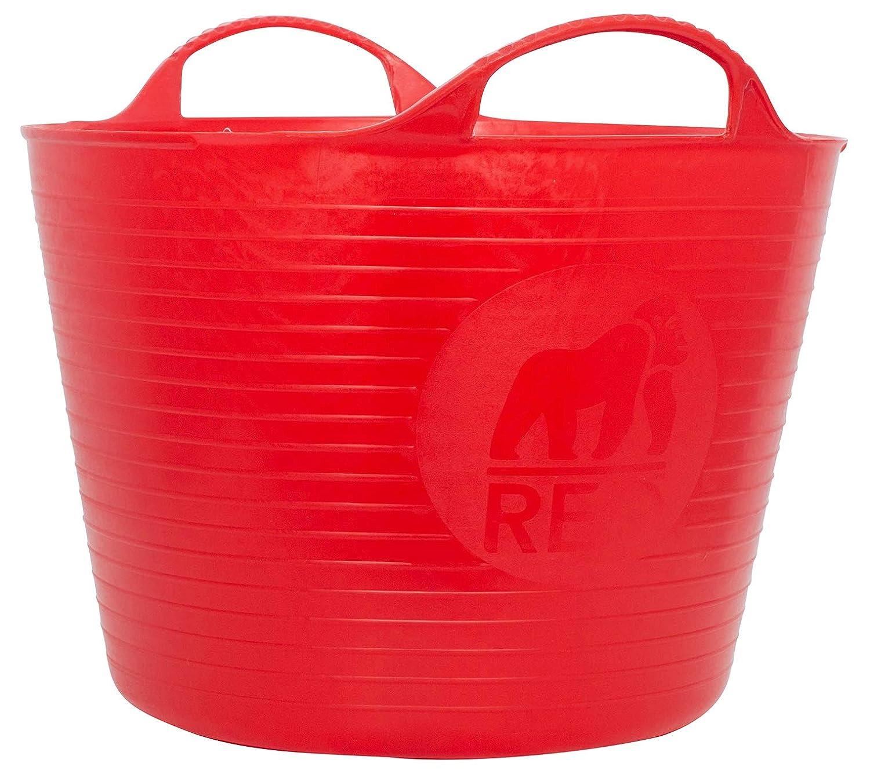 Red Small Red Small TUBTRUGS Small Pistacio Flex Tub, Red, Small