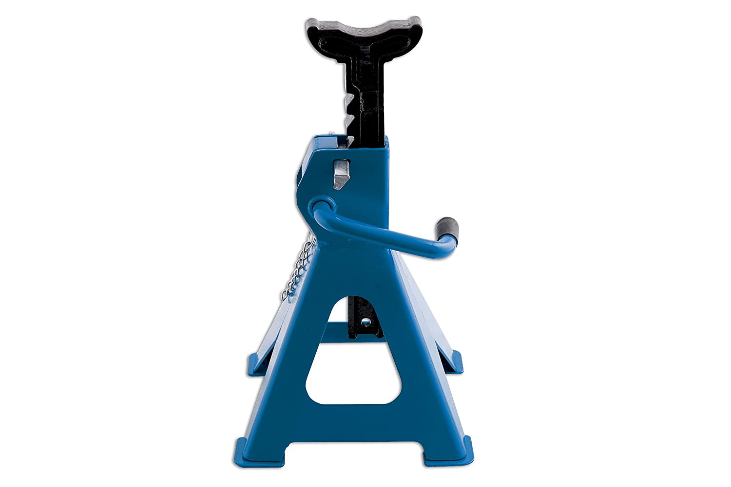 Laser 5073 2t Axle Stands The Tool Connection Ltd.