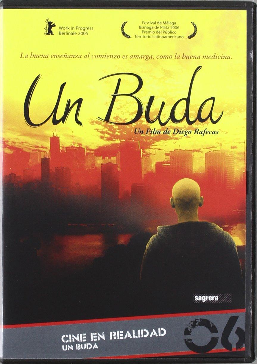Un buda [DVD]: Amazon.es: Agustín Markert, Carolina Fal, Julieta ...
