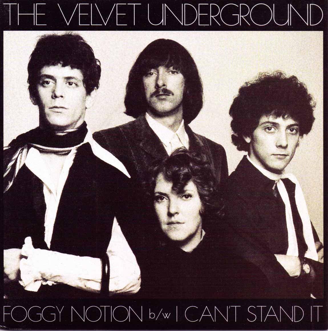 the velvet underground foggy notion free mp3