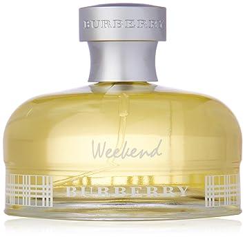 Burberry Weekend Eau De Parfum 100 Ml Amazoncouk Beauty