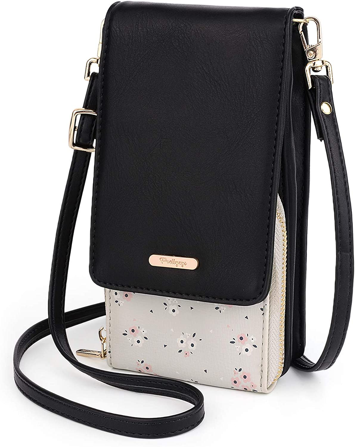UTO Women Small Crossbody...