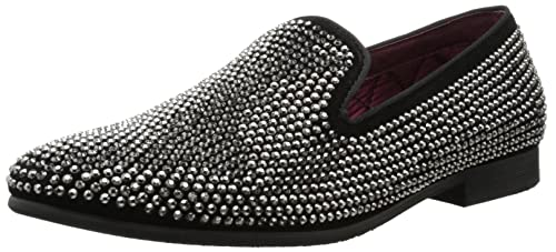 Steve Madden Hombres Caviarr Zapatos 7 M US Hombres 9ffBeYw3NC