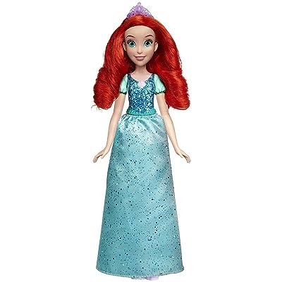 Disney Princess Royal Shimmer Ariel: Toys & Games