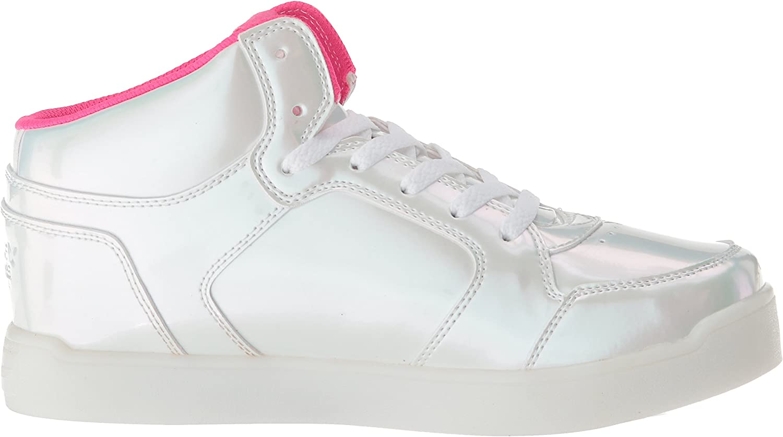 Skechers Energy Lights: E Pro Pearl Princess, Baskets Hautes Fille