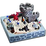 My Little Sandbox - Knights & Dragons Play Set