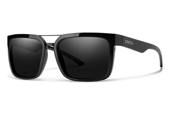 1a912e3651b Amazon.com  Smith High Wire Chroma Pop Polarized Sunglasses