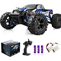 IMDEN Remote Control Car, Terrain RC Cars, Electric Remote Control Off Road Monster Truck, 1:18 Scale 2.4Ghz Radio 4WD…