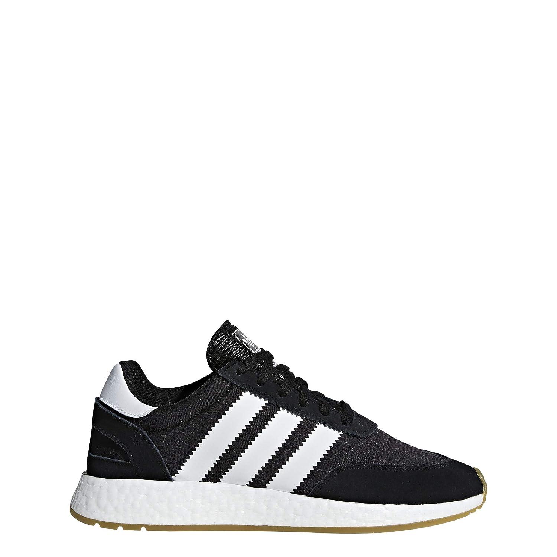 Noir (Negbás   Ftwbla   Gum 000) adidas I-5923, Chaussures de Fitness garçon 36 2 3 EU