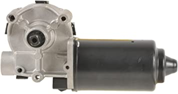 Cardone seleccione 85 - 297 nuevo motor para limpiaparabrisas, 1 Pack