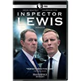Masterpiece Mystery: Inspector Lewis 8 [Import]