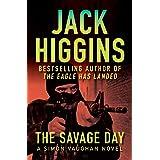 The Savage Day (The Simon Vaughan Novels, 2)