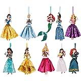 Disney Princess Ornament Box Set