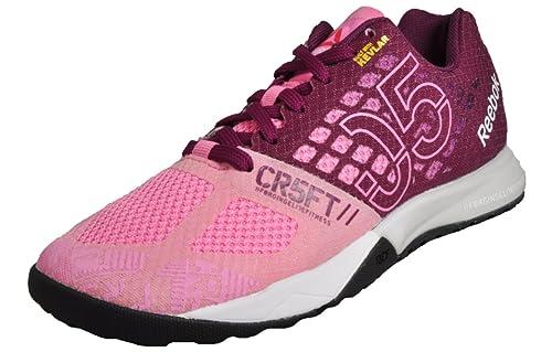 Reebok Crossfit Nano 5.0 Womens  Amazon.co.uk  Shoes   Bags 43477a03d