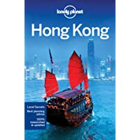 Lonely Planet Hong Kong (Travel Guide)