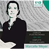 Marcelle Meyer: Complete Studio Recordings 1925 - 1957
