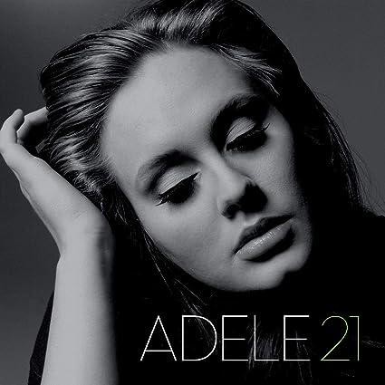 Adele - 21 - Amazon.com Music