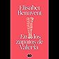 En los zapatos de Valeria (Saga Valeria 1) (Spanish Edition)