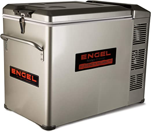 New Engel MT45 Platinum - Congelador para nevera (12 V/110 V ...