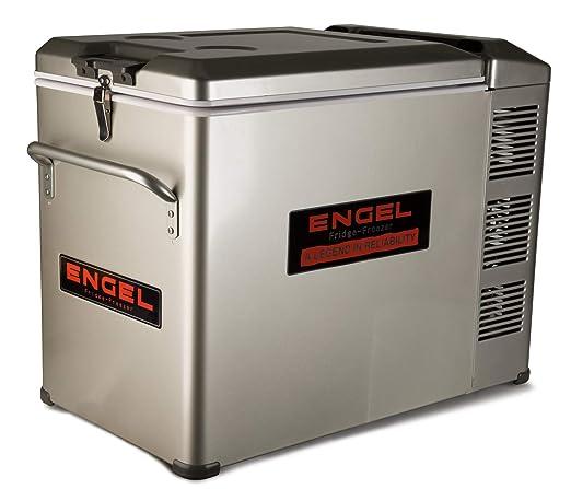 New Engel MT45 Platinum - Congelador para nevera (12 V/110 V ...