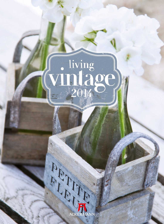 Living Vintage 2014