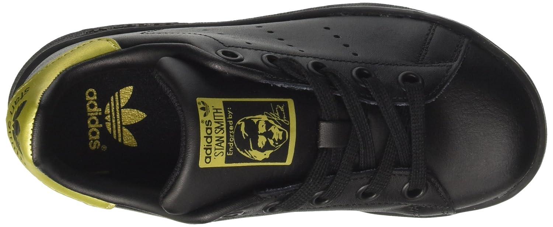 Collo Basso A it Adidas SmithSneaker Unisex BambiniAmazon Stan y8mNwOn0v