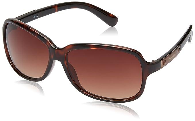 a8e878fe92b63 Fastrack Square Sunglasses (P161BR1F