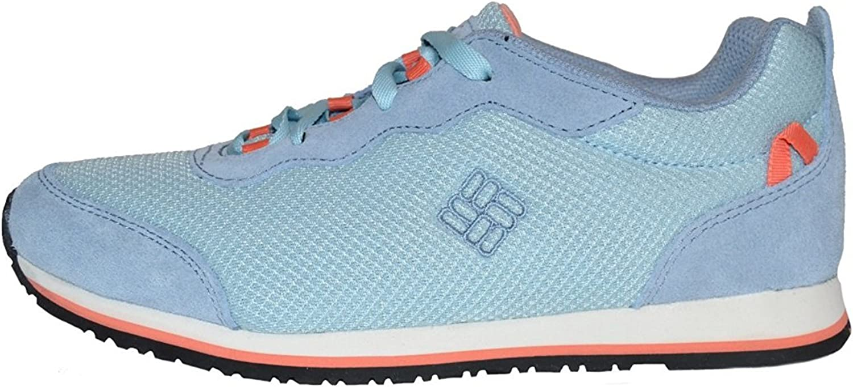 Columbia Women/'s pipestone Walking Shoes Sneakers