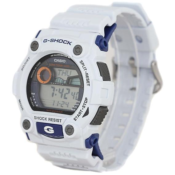 6d23083184b6 Reloj Casio G-Shock para Hombre G-7900A-7ER