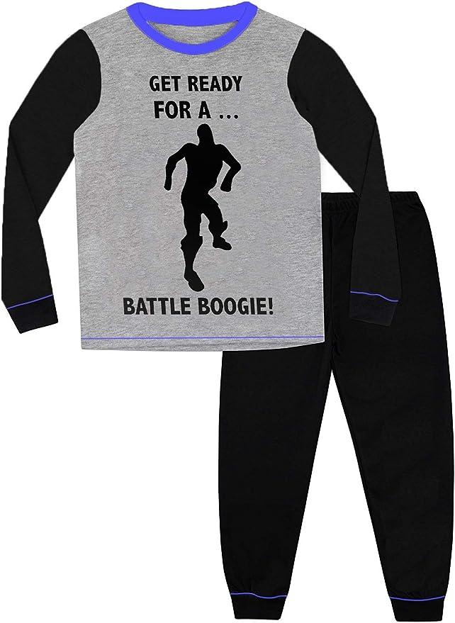 Battle Royale Pijama para Niño Floss Like a Boss Pijamas Niños ...