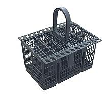 Hotpoint - Cesta de cubiertos para lavavajillas original