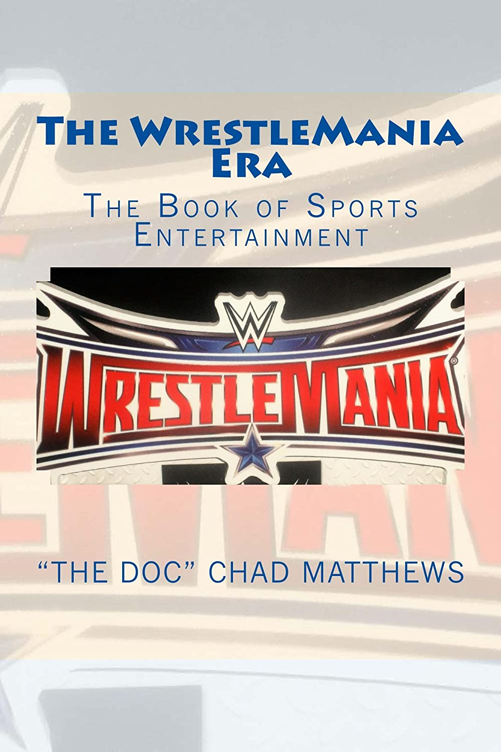 The Wrestlemania