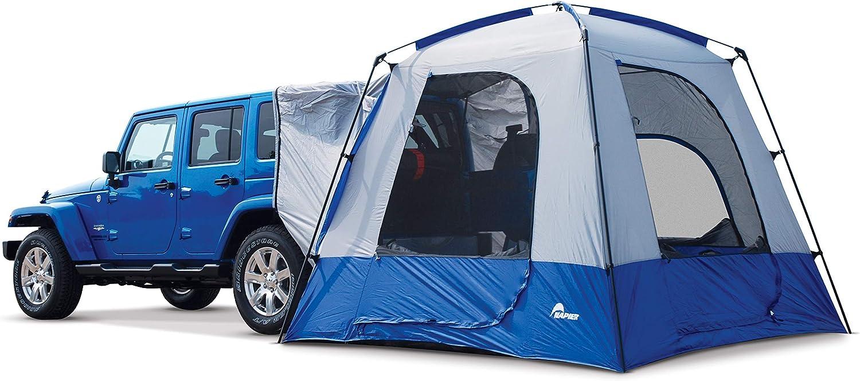 Sportz SUV Tent – Best Roomy SUV Tent
