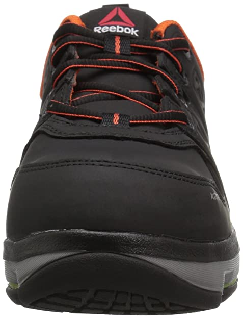 92008da9a95480 Amazon.com  Reebok Work Men s Dmx Flex Work RB3602 Industrial and  Construction Shoe  Shoes