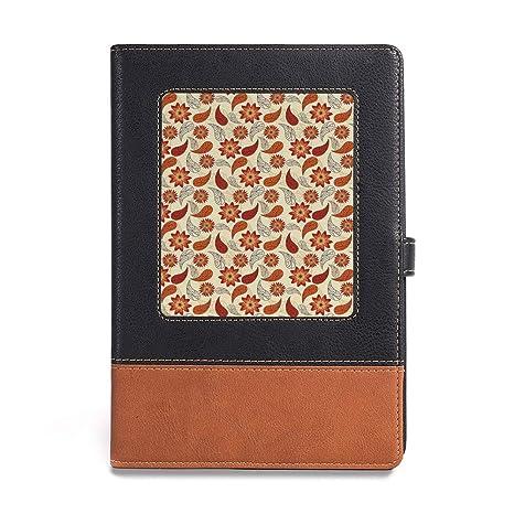 Amazon com : Premium Thick Paper, Orange, A5(6 1