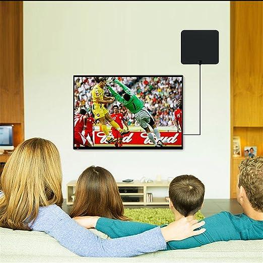 HuaYang - Señal de televisión digital HDTV reforzados Señal ...