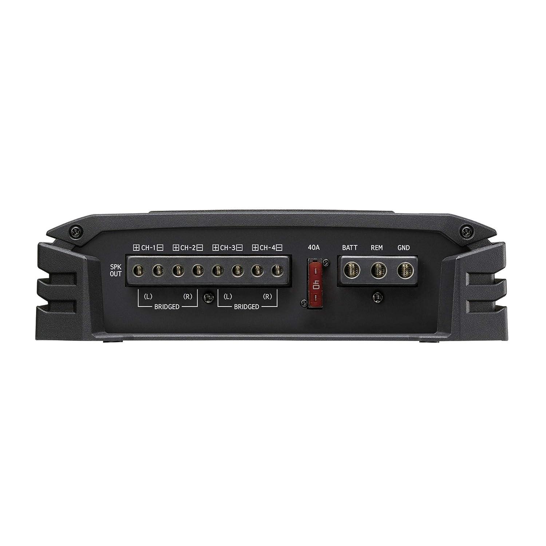 Alpine Electronics S-A32F amplificateur num/érique