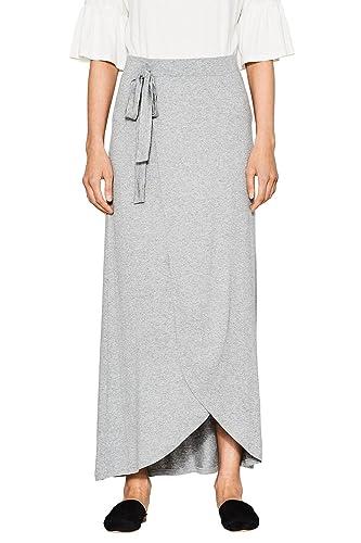 ESPRIT 067ee1d017, Falda para Mujer