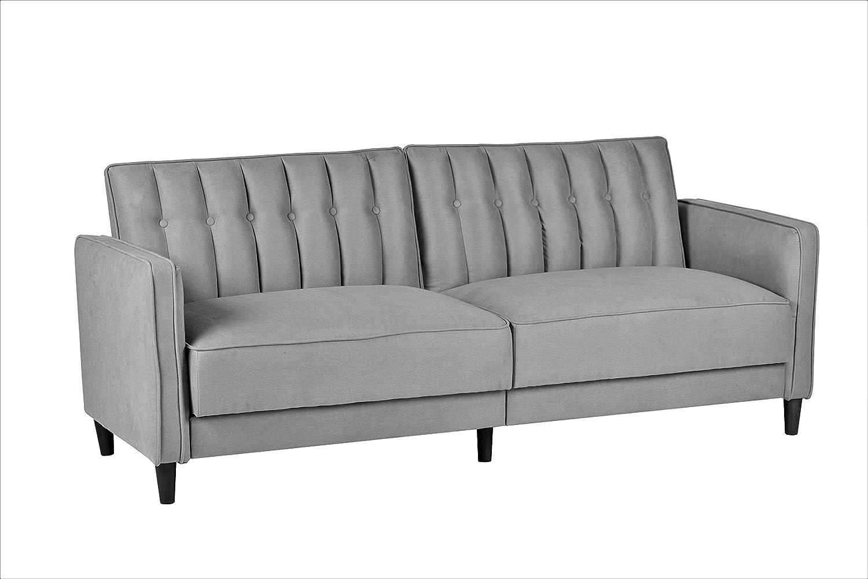 Amazon Com Container Furniture Direct Charlotte Mid Century
