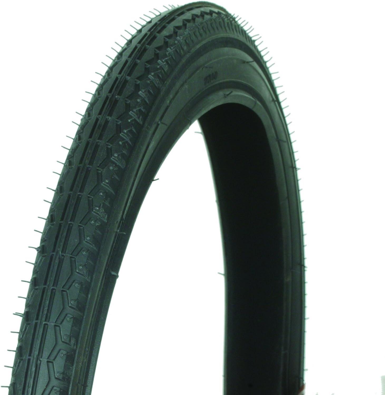 Profex 60016 - Cubierta de Bicicleta de Paseo (24 x 1,75