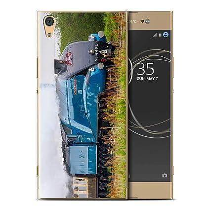 eSwish - Carcasa para teléfono móvil Dominion NZ/Bleu Sony ...