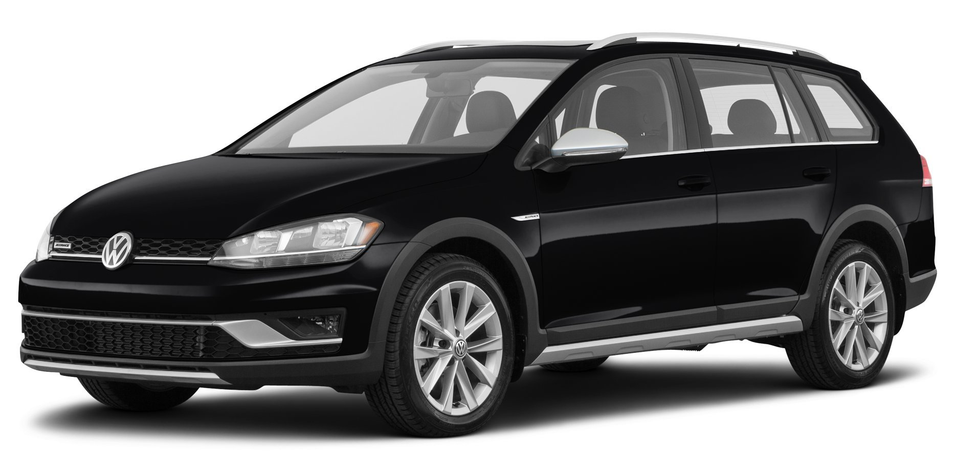 Amazon 2018 Volkswagen Golf Alltrack Reviews and Specs