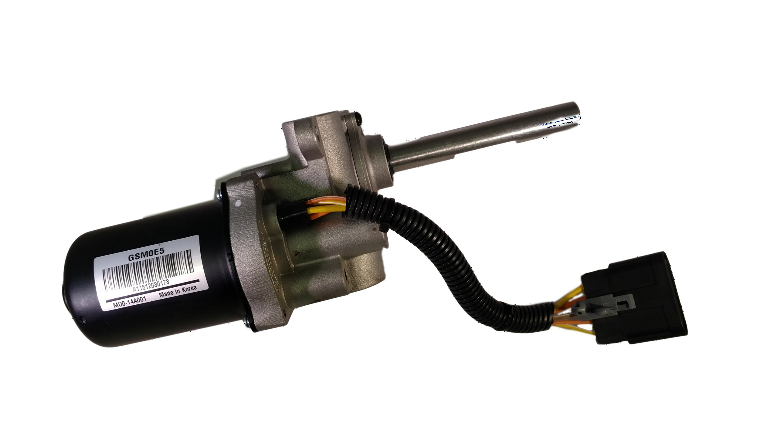Motor - Part# 19303235