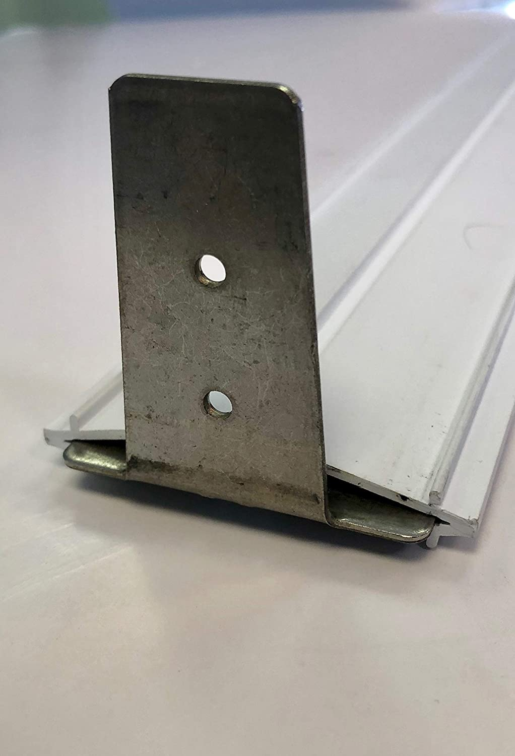D Glass Block Universal Mortar Spacer W x 3 in GBS  8 in H x 6 in