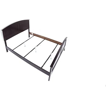 Adjustable Center Leg Bed Frame Support Garrett Inc 126wmr1