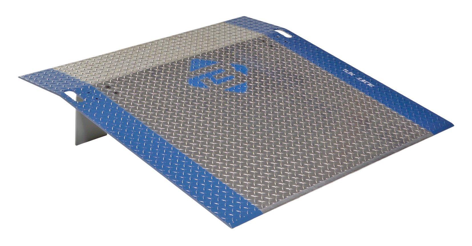 Bluff Aluminum Plate