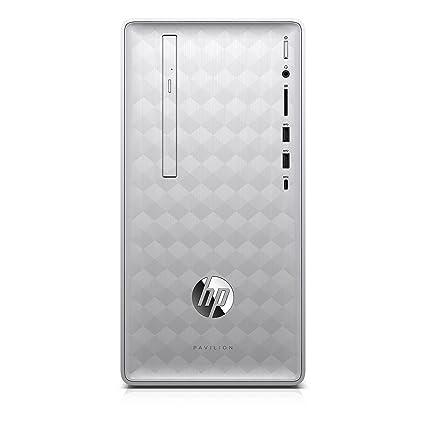 HP Pavilion 590 Intel Core i5-8400 6-Core 16GB 1TB HDD AMD Radeon 2GB Win  10 PC