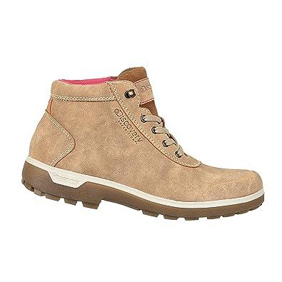 Women's Adventure Mid Hiking Boot